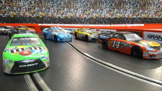 Nascar slot car racing videos slots oasis casino usa online casinos