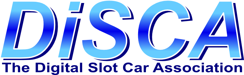 The Digital Slot Car Association