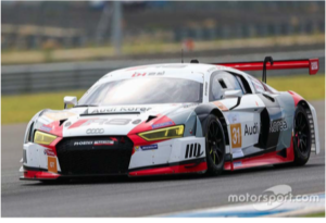 New Scaleauto Audi R8 Lms Review The Digital Slot Car Association